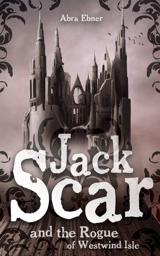 Jack Scar Cover